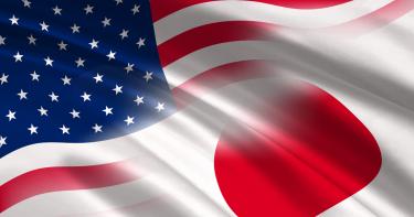 経済指標で見る米国経済と日本経済の違い