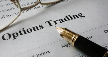 オプション取引がハイテク株の値動きに大きく影響
