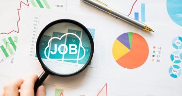 2020年11月米国(アメリカ)雇用統計~米国株価と米ドルはどう反応した?