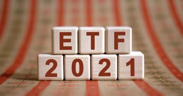 米国株投資家に推奨したい米国ETF~2021年最新版