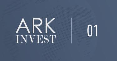 革新的なETFで注目されるARK社(アーク・インベストメント)とは?