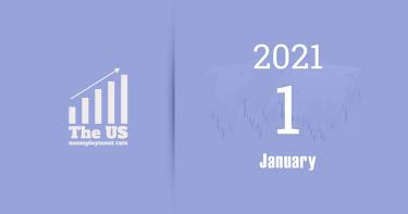 2021年1月米国(アメリカ)雇用統計~米国株価と米ドルはどう反応した?
