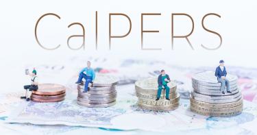 米国で最大の年金基金、カルパースの運用方針やポートフォリオを知る