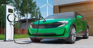 アメリカのEV(電気自動車)関連銘柄の本命を探る!米国株投資