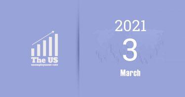 2021年3月米国(アメリカ)雇用統計~米国株価と米ドルはどう反応した?