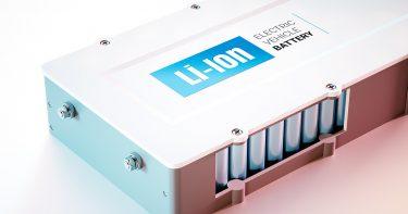 グローバルX(LIT)はリチウム&バッテリーテック株に投資するETF