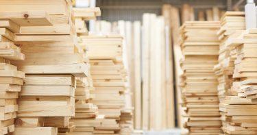木材ETF WOODで木材銘柄に株投資!木材価格高騰の波に乗れ