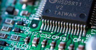 台湾TSMC~半導体ファウンドリ株式銘柄