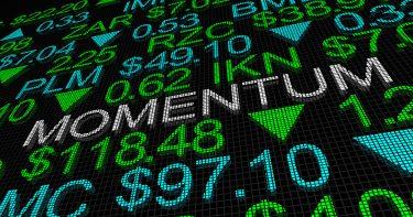 モメンタムはETFの投資戦略でも有効なのか?