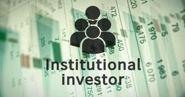 機関投資家のETFの保有状況に大きな変化