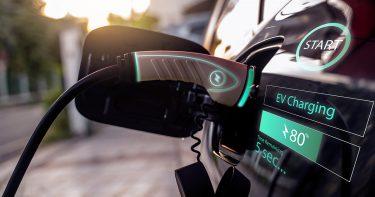 電気自動車(EV)で変わる自動車部品サプライチェーン