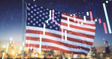 アメリカ株に投機マネーに流入~マージン(証拠金取引)残高が急速に上昇中
