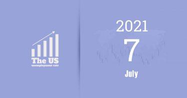 2021年7月米国(アメリカ)雇用統計~雇用拡大は継続