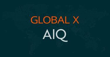 グローバルX AIQ~AI&ビッグデータETFの評価
