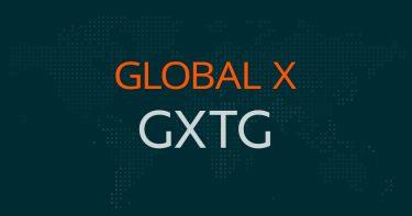 グローバルX GXTG~破壊的成長企業ETFの評価