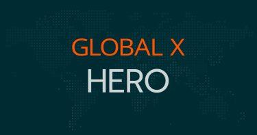 グローバルX  HERO~ゲーム&eスポーツETFの評価