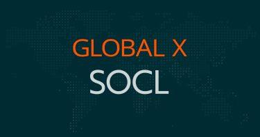 グローバルX SOCL~ソーシャルメディアETFの評価