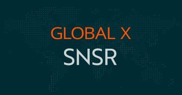 グローバルX SNSR~モノのインターネット(IoT)ETFの評価