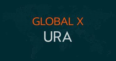 グローバルX URA~ウランおよび核部品企業ETFの評価