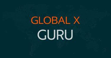 グローバルX GURU~有名ヘッジファンド模倣ETFの評価